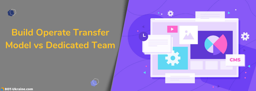 build operate transfer model